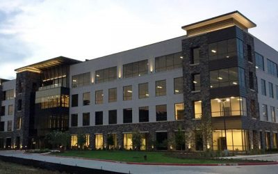 The Offices at Kimball Park Opens with 57 Percent Occupancy
