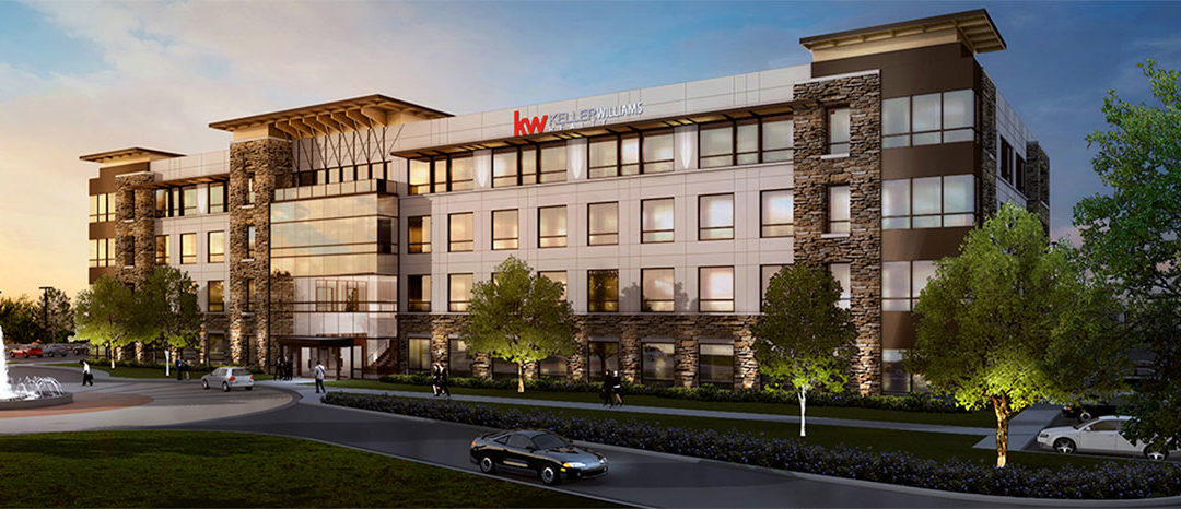 Keller Williams DFW Southlake finds new home at The Offices at Kimball Park