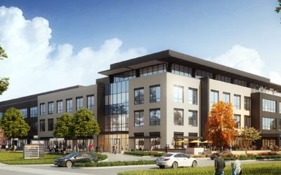 New Southlake project will have office and retail